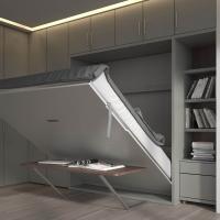 Il successo dei mobili trasformabili