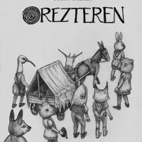 Ozteren è il romanzo di Matteo Galliazzo