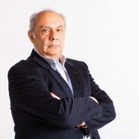 Maurizio Vandelli ospite di Alberto Salerno in STORIE DI MUSICA racconta l'Equipe 84.