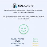 La nuova frontiera del monitoraggio di SQL Server con SQL Catcher