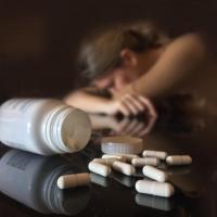 L'abuso dei farmaci prescritti antidolorifici e psicofarmaci