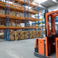 Packaging sostenibile: la svolta sostenibile della logistica