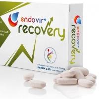 Endovir Recovery, nasce il nuovo integratore alimentare multivitaminico completo