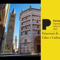 Parma e il suo Territorio si raccontano alle Agenzie di Viaggio italiane con un Viaggio Virtuale alla scoperta della Capitale Italiana della Cultura 2020+21