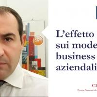 L'effetto Covid sui modelli di business aziendali