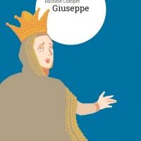 """""""Giuseppe"""", nel libro di Michele Comper una metafora ironica e spietata della società"""
