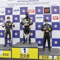 CISP 2021, Pollini e Molinaro si dividono la vittoria delle due gare a Monza