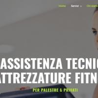 Profitness-service.it, per un fitness con attrezzature sempre in forma