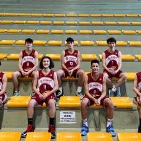La Scuola Basket Arezzo all'esordio nel campionato regionale Under18