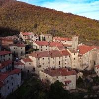 Il borgo di Raggiolo rende omaggio a Napoleone
