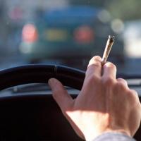 Gli effetti della marijuana sulla capacità di guida
