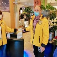 Ministri Volontari di Scientology e la prevenzione dal contagio