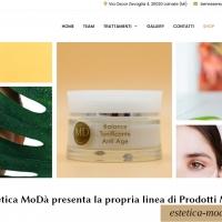Affida la tua bellezza a MD Cosmetic, il brand 100% made in Italy creato da professioniste del settore estetico