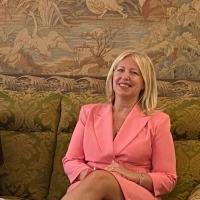 Sabrina Zuccalà: nanotecnologia italiana per la tutela del patrimonio culturale