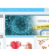 Test rapido per il coronavirus: Thomas Zander, CEO di nal von minden, risponde alle domande più frequenti