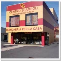 La top biancheria per la casa è solo al Centro Scampoli di Carpenedolo (BS)