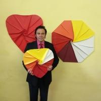 Massimo Paracchini espone al Museo Miit di Torino e alla Gefen Gallery di Mosca