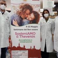 """""""Progetto Zero"""", tre giornate in farmacia per ridurre i rischi cardiovascolari"""