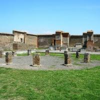 Macellum di Pompei