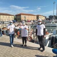 """""""La via della felicità lambisce il porto di Senigallia"""