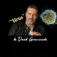 La prima teatrale della nuova inchiesta di David Gramiccioli sulla Pandemia,