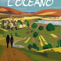 """Domenico Scialla presenta il romanzo """"Camminando verso l'oceano"""""""