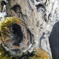 Rosanna Piervittori: una pittura di partecipazione e compartecipazione