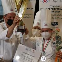 Una cuoca aretina è la seconda migliore Lady Chef italiana