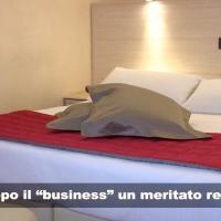 Hotel Simon **** Pomezia per il tuo Bisness e per la tua Vacanza