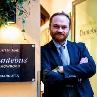 Dantebus, la rivoluzione della Tecnologia al servizio dell'Arte!