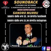 Sandro Murru Kortezman: musica sui social, in FM… E nuovi dischi in arrivo