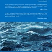 """""""La Poesia e l'Arte"""": in quarta di copertina del nuovo libro di Salvo Nugnes l'opera di Monica Ferrari"""