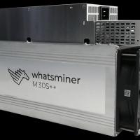 Minare Bitcoin con i migliori impianti di estrazione di MicroBT