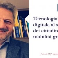Tecnologia e digitale al servizio dei cittadini nella mobilità green