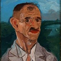 Ligabue, la figura ritrovata. 11 artisti contemporanei a confronto
