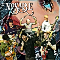 Nosabe in finale a Sanremo Rock 2021