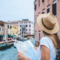 Turismo: 22 milioni di italiani quest'anno faranno le ferie nel Bel paese
