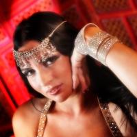 Danza del ventre: star internazionale Maryem Bent Anis