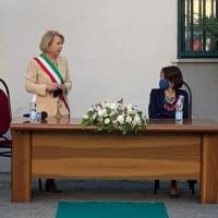 -Brusciano plaude a Maria Grazia Cerciello donna delle Istituzioni.  (Scritto da Antonio Castaldo)