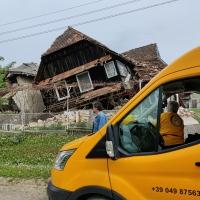 Ancora un appello per la raccolta beni di prima necessità per i nostri vicini Croati