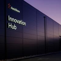 AutoStore presenta il suo hub di innovazione per testare e replicare gli ambienti della catena di approvvigionamento in condizioni estreme!