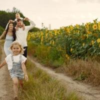 Consigli Per Scegliere La Location Nella Fotografia Di Famiglia