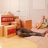 Mutuo, il nuovo singolo di Riccardo Inge fuori il 18 maggio