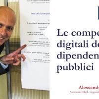 Le competenze digitali dei dipendenti pubblici