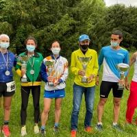 Intervista doppia agli ultramaratoneti Giorgio Calcaterra e Marco Menegardi