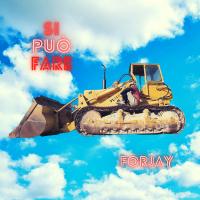 Si può fare: online il nuovo singolo con videoclip del cantautore pop Forjay