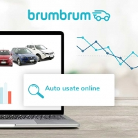 L'andamento del mercato delle auto usate online nel 2020