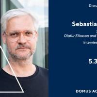 Domus Academy Milano: la talk con Sebastian Behmann di Studio Other Spaces e Studio Olafur Eliasson