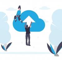 Il cloud è sicuro? Come funziona per i database aziendali?