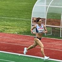 Giacomozzi Paola: Le idee e i pensieri più belli mi vengono quando corro